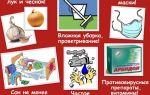 Как узнать, что такое парагрипп?