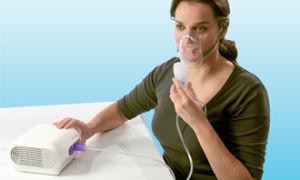 Лечение ожога горла