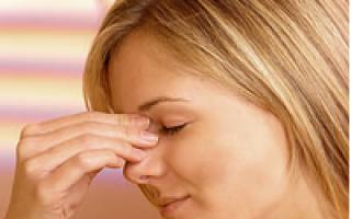 Как исправить искривление носовой перегородки?