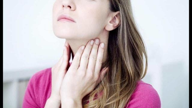 Чешется в горле: как распознать причины зуда - простудные и нет, лечение