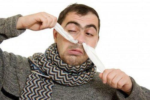 Болячки в носу: этиология и причины, симптоматика, лечение
