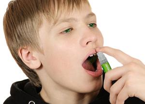Спреи для горла: список лучших, от боли, для детей