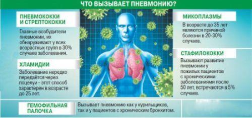 Хламидия пневмония (chlamydia pneumoniae): что это, свойства, лечение