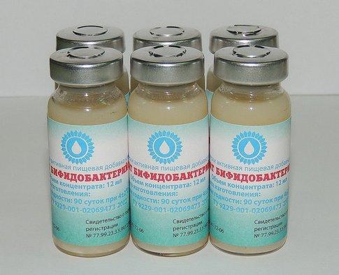 Бифидобактерии (bifidobacterium): характеристика, свойства, препараты