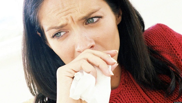 Дерет горло: причины, лечение, с кашлем и без