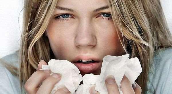Воспаление носоглотки: причины, симптомы, лечение